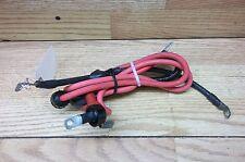 SEA DOO GTS 587 OEM Battery Cables #22B239J