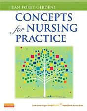 Concepts for Nursing Practice (with Pageburst Digital Book Access on VST) by...