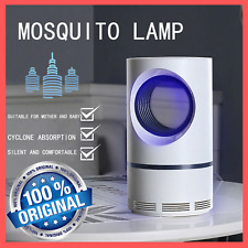 MOSK PRO MOSQUITO VORTEX - USB POWERED LED MOSQUITO KILLER LAMP