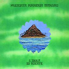 P.F.M. - L'isola Di Niente [New Vinyl LP] Italy - Import