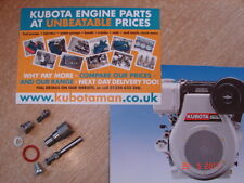Kubota conmutador de encendido 66101-55200 G1700 G1900 G2160 G21 G18 BX2200 + otros Ba
