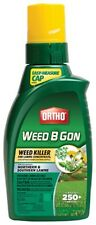 Ortho Weed-B-Gon Northern and Southern Lawn Weed Killer Concentrate - 32 oz.