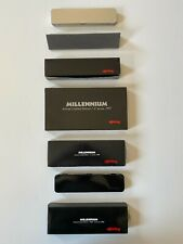 ***** ULTRA RARE***** ROTRING ArtPen Millennium Series COMPLETE NEW with boxes