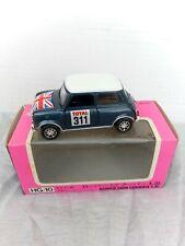 Rover Mini Cooper 1.3i, Diapet, verschiedene Ausführungen