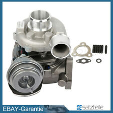 Turbolader Für Hyundai Elantra Tucson Santa Fé I SM JM FO KIA Sportage 2.0 CRDi