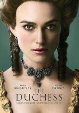 The Duchess DVD NEUF SOUS BLISTER