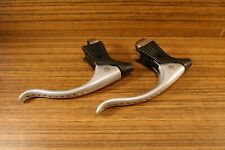 1980's brake levers Gipiemme made in Italy for MTB 22.2 mm