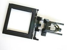 Sinar F1 Front Standard / Multipurpose Standard ( Nr. MINT )