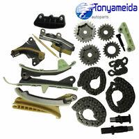 Timing Chain Kit w/ Gears For Ford Explorer Mazda Mercury 1997-2009 SOHC V6 4.0L