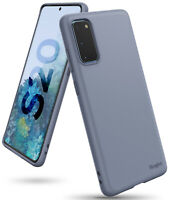For Samsung Galaxy S20 / S20 Plus / S20 Ultra Case Ringke [AIR-S] TPU Slim Cover