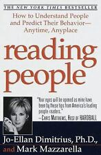 Reading People : How to Understand People and Predict Their Behavior - Anytime,