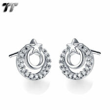 Cubic Zirconia Sterling Silver Jewellery for Men