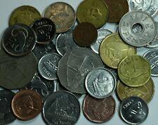 Fidschi Münzen Lot - 30 Stück Lot Lagerauflösung Fiji