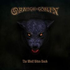 Orange Goblin - The Wolf Bites Back (NEW CD ALBUM)