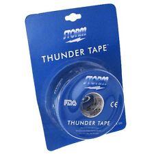 Storm Thunder Protective Thumb Bowling Tape SIX (6) rolls Blue
