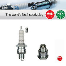 NGK B6HS / 4510 Standard Spark Plug Pack of 6 Replace W7AC L86C OE037 W20FS-U
