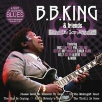 B.B. KING - LIVE IN LOS ANGELES  VINYL LP NEW!