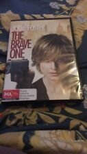 DVD -  The Brave One - Jodie Foster R4 MA15+