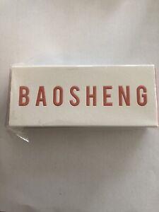 Baosheng Makeup Brush