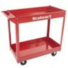 Metal Service Utility Cart