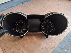 Speedometer Instrument Cluster 50551317 Alfa Romeo Stelvio 2018