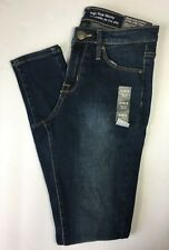 Jean Womens size 2 R High Rise Skinny Power Stretch