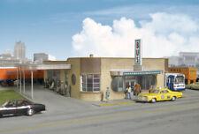 933-2934 Walthers Cornerstone Silver Springs Bus Terminal