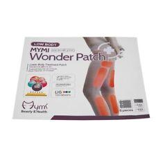 Women Slimming Wonder Patches Belly Fat Burn Leg Arm Abdomen Treatment Patch@YT