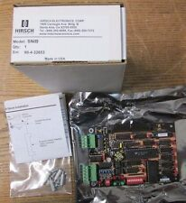 NEW NOS Hirch SNIB Secure Network Interface Board