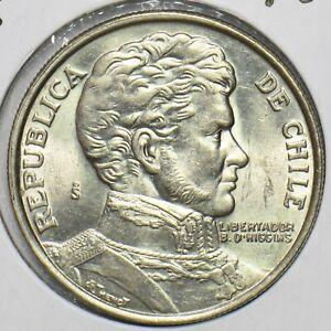 Chile 1976 Peso 196802 combine shipping