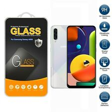 Tempered Glass Screen Protector For Samsung Galaxy A50S 2019