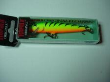 1 Appâts, leurres et mouches multicolores flottant pour la pêche