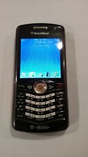 BlackBerry Pearl 8120 - Black (T-Mobile) Smartphone Very Good Used