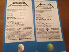 April Festival- & Konzert-Tickets aus Stuttgart