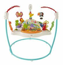 Animal Activity Jumperoo Baby Activity Music and Sound Adjustable height toy