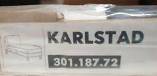 New IKEA cover for Karlstad chaise longue Add-on