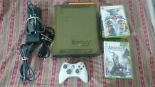 Microsoft Xbox 360 Halo 3 Special Edition with 12 games