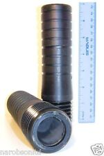 """BLAST CLEANING NOZZLE SCC-650HD 3/8"""" (9.5mm) SILICON CARBIDE HEAVY DUTY JACKET"""