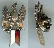 Médaille - POLOGNE insigne réduction