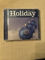 Various Artists- Holiday Favorites: Pop/Rock (CD, 2009, Rhino Entertainment Co.)