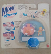 Mimi & Googoos - Soap dish - La savonette - Mattel 13703