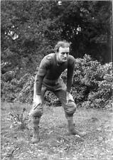 "Photo 1890s Univ Calif Berkeley ""Football - Smith"""