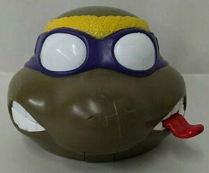 TMNT(1994)  Donatello's Basketball Mini Mutant Turtle Top Playset Mirage Studios