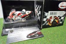 MOTO HONDA NSR / V 500 #58 F. TEIXEIRA 1998 au 1/24 TWO WHEELS TWR99020 Vitesse