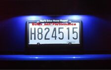 HPB's 2004 - 2008 Acura TL & Type S 6000K White LED License Plate Lights Lamps