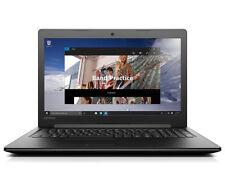 "Portátiles y netbooks Lenovo 15,6"" con 128GB de disco duro"
