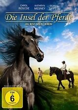 Carol Roscoe - Die Insel der Pferde - Du bist mein Leben