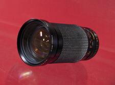 Revuenon Auto MC Zoom 4,0-5,6/28-200mm  Pentax K Objektiv lens objectif- (16170)