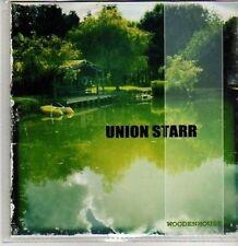 (CS785) Union Starr, I Know About Art - DJ CD