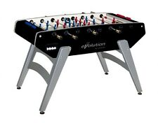Garlando G-2000 Evolution Foosball Fussball Table FREE Shipping
